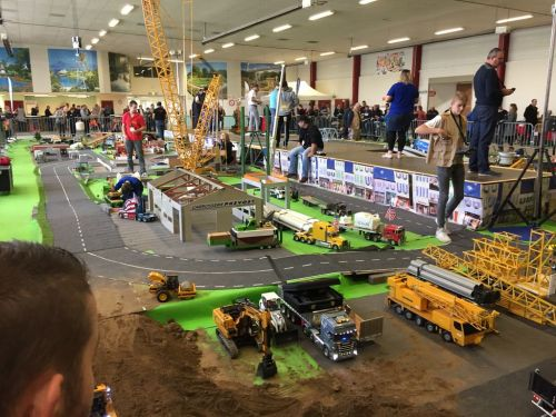 Mini Trucks Expo 2018