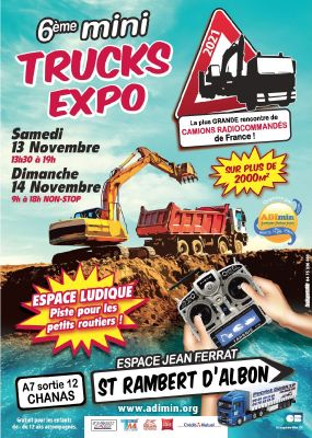 Mini Trucks Expo 2021