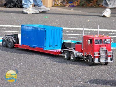 Freightliner COE de Pat