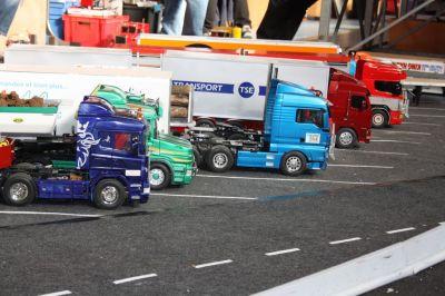 Espace camion rc