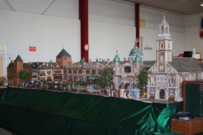 Ville miniature