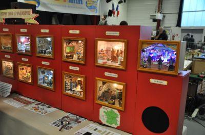 Festival de la miniature 2013