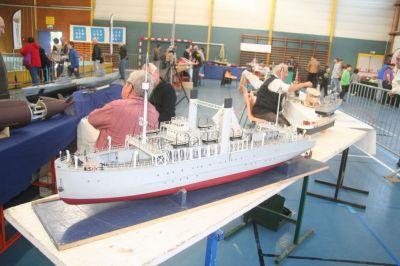 Les navires d'ADImin
