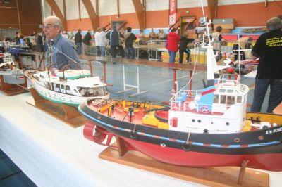 Miniflotte du 45ème Parallèle