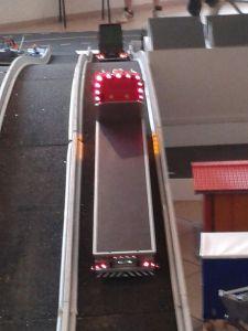 Les camions-rc à l'expo Rétromobile de Davezieux 2013