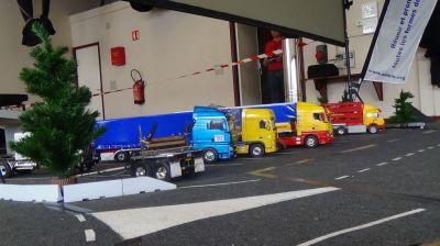 Expo de Bourgoin Mars 2014