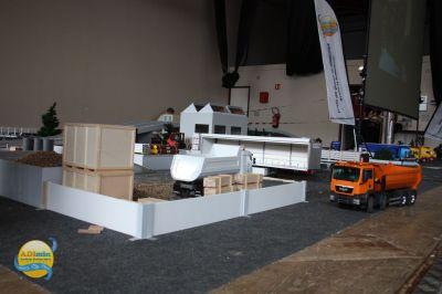 Expo Bourgoin 2014