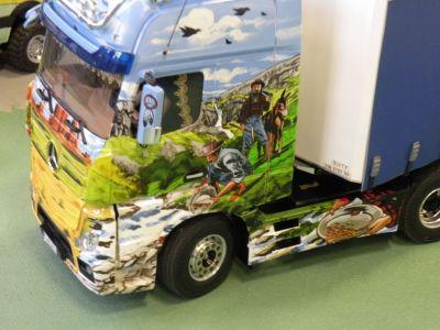 Mini Trucks Expo 2014