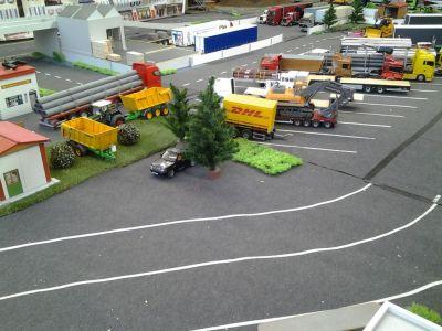 Festival de la miniature 2015