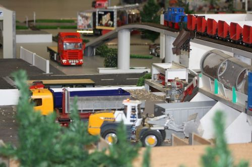 La Mini Trucks Expo 2016