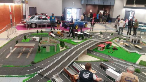 Expos 2017