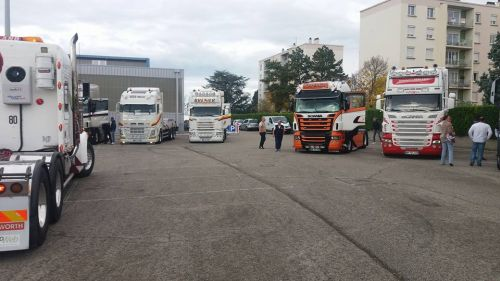 Mini-Trucks Expo 2018