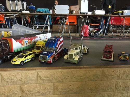 Mini Trucks Expo 2018