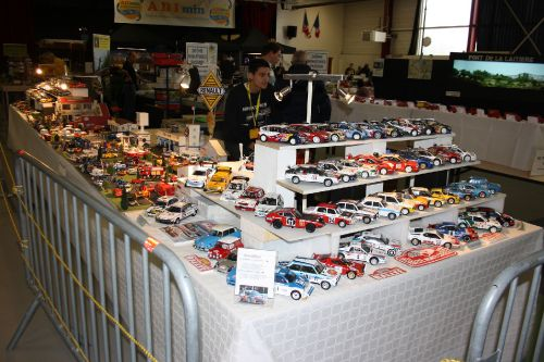 Festival d'Automne de la Miniature 2019
