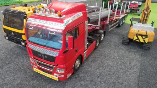 Espace camions au 20eme FAM 2019_19