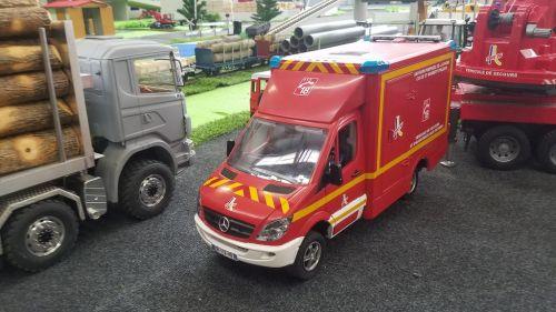 Espace camions au 20eme FAM 2019_20