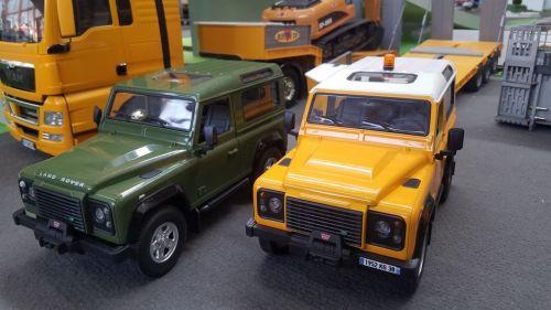 Espace camions au 20eme FAM 2019_2
