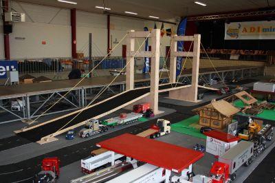Mini Trucks Expo 2010