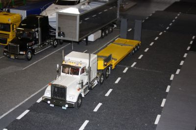 Mini Trucks Expo 2010