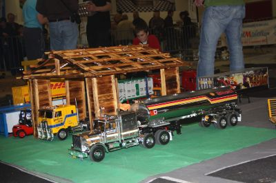 Les camions rc à l'expo Mini Trucks 2010_10