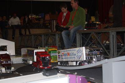 Les camions rc à l'expo Mini Trucks 2010_12