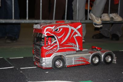 Les camions rc à l'expo Mini Trucks 2010_14