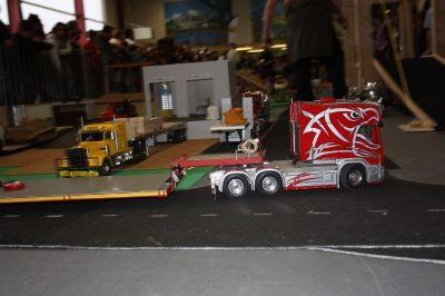 Les camions rc à l'expo Mini Trucks 2010_1