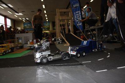 Les camions rc à l'expo Mini Trucks 2010_2