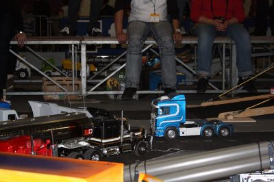 Les camions rc à l'expo Mini Trucks 2010_2