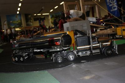 Les camions rc à l'expo Mini Trucks 2010_3