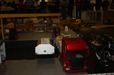 Les camions rc à l'expo Mini Trucks 2010_4