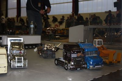 Les camions rc à l'expo Mini Trucks 2010_5