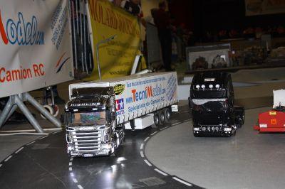 Les camions rc à l'expo Mini Trucks 2010_6