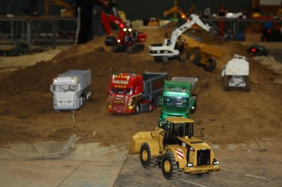 Mini Trucks Expo 2012