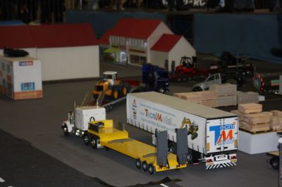 Mini Trucks Expo 2012