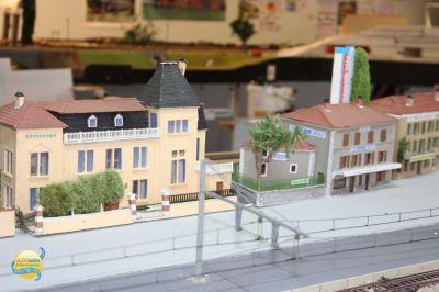 Réseau HO St Rambert