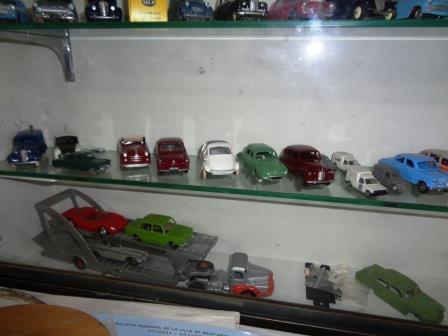 Restauration véhicules 1/43_4