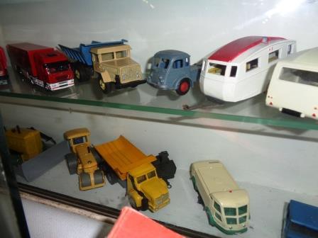 Restauration véhicules 1/43_5