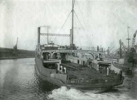 Historique Train Ferry_1