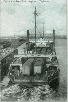 Historique Train Ferry_2