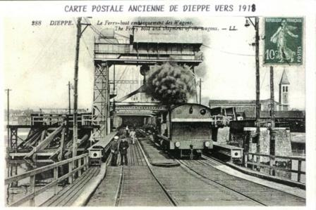 Historique Train Ferry_4