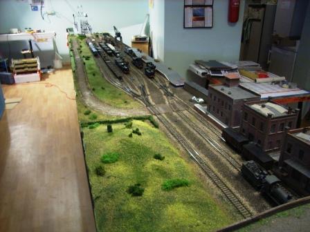Modèle Train Ferry_8